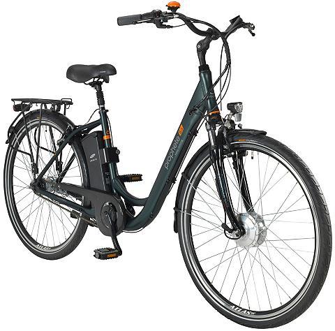 PROPHETE Elektrinis dviratis City Moterims »GEN...