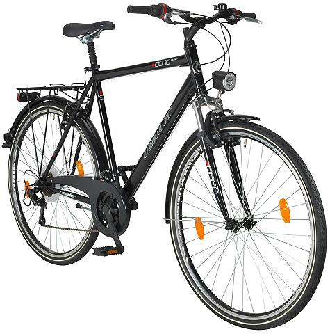 LEADER Turistinis dviratis Herren »Journey« 2...