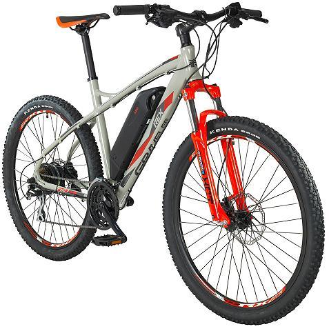 Elektrinis dviratis kalnų dviratis »GR...