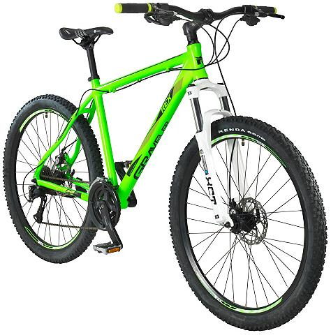 REX Kalnų dviratis »GRAVELER 740« 275 Zoll...