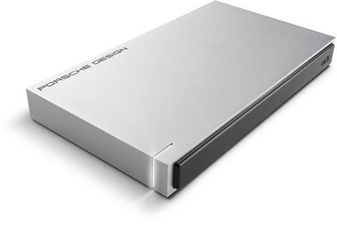 LACIE Porsche Design USB laikmena 3.0 MAC ex...
