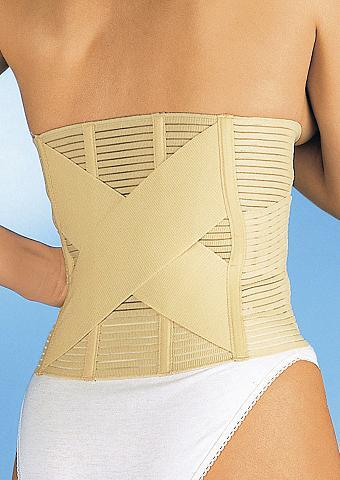 Pilvo u. Rückenstürtzgürtel