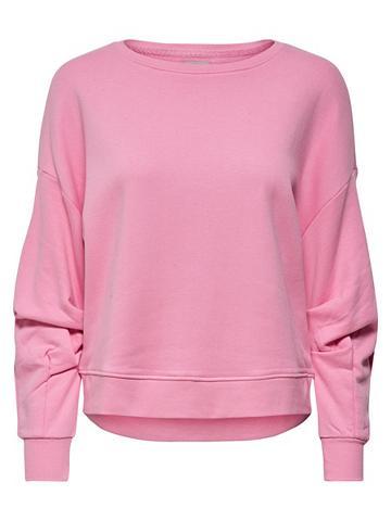 Lockeres Sportinio stiliaus megztinis