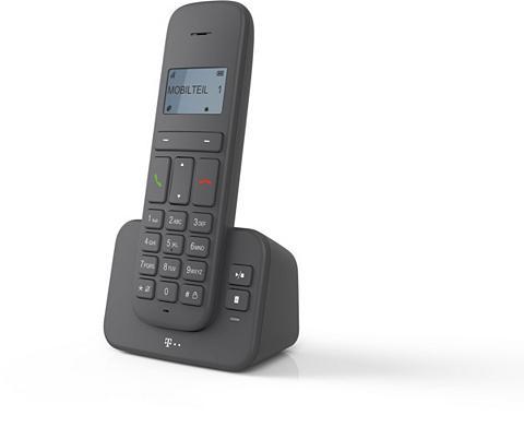Telefonas analog Bevielis »CA 37«