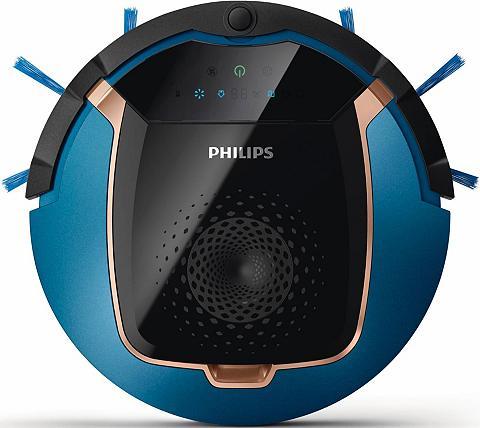 PHILIPS Dulkių siurblys-robotas FC8812/01