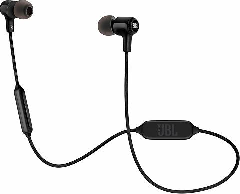 JBL In-Ear BLUETOOTH® belaidžio ryšio tech...