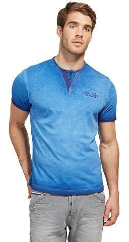 Marškinėliai »mit Farbverlauf«