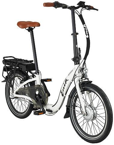 ENIK Elektrinis dviratis sudedamas dviratis...