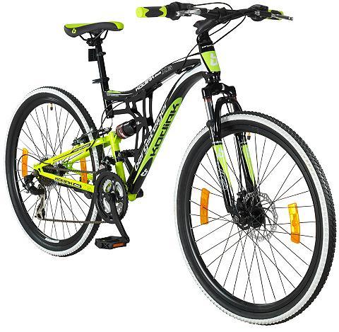BERGSTEIGER Kalnų dviratis »Kodiak« 26 Zoll 21 Gan...