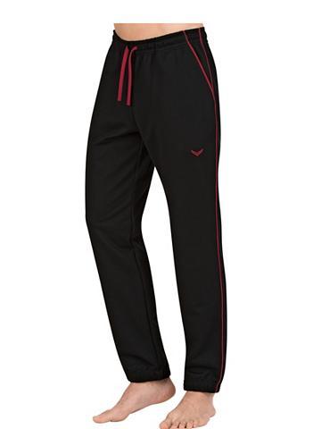 Sportinio stiliaus kelnės su Paspel