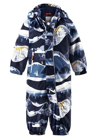 Žieminis kostiumas »Puhuri«