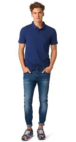 Džinsai su 5 kišenėmis »Aedan Slim«