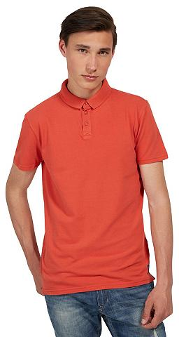 Marškinėliai »schlichtes Polo«