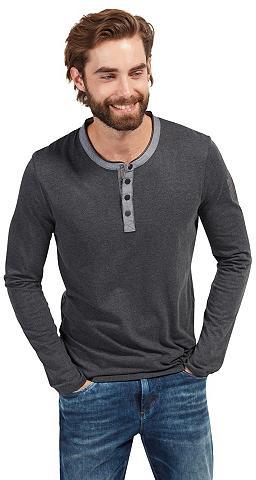 Marškinėliai ilgomis rankovėmis »mit K...