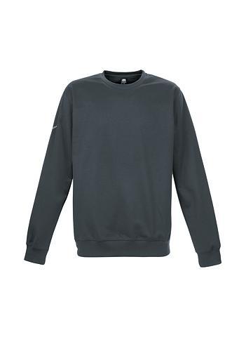 TRIGEMA Sportinio stiliaus megztinis
