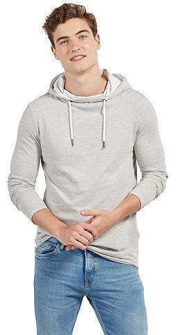Marškinėliai ilgomis rankovėmis »mit S...