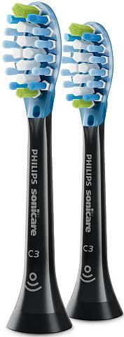 Philips Sonicare Aufsteckbürsten »Premium Plaque Defens...