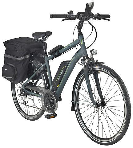 FISCHER FAHRRAEDER Elektrinis dviratis Treko dviratis Her...