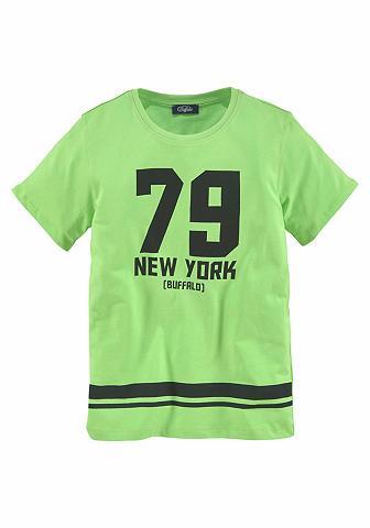BUFFALO Marškinėliai »79 NEW YORK«
