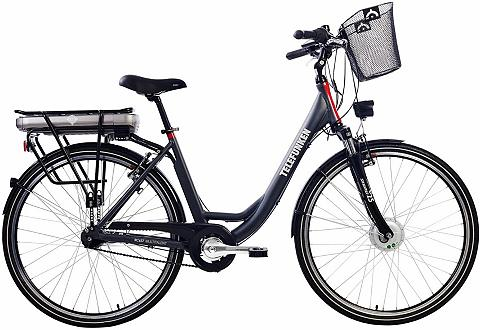 TELEFUNKEN Elektrinis dviratis »RC657Multitalent«...