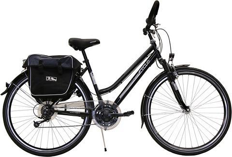 FASHION LINE Turistinis dviratis 21 Gang Shimano De...