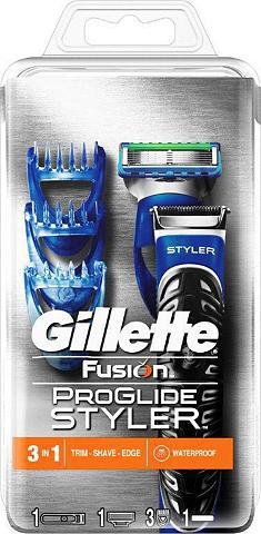 »Fusion Pro Glide Styler« skustuvas