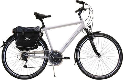 Herren Turistinis dviratis 28 Zoll 21 ...