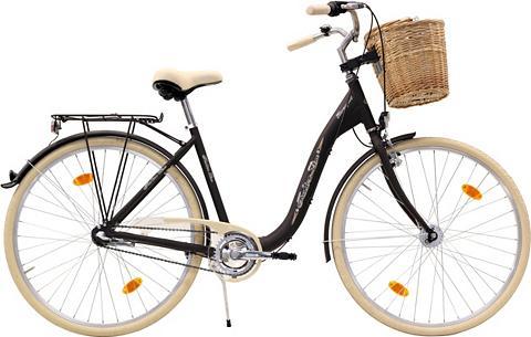 FASHION LINE Line Moterims dviratis 28 Zoll 3 Gang ...