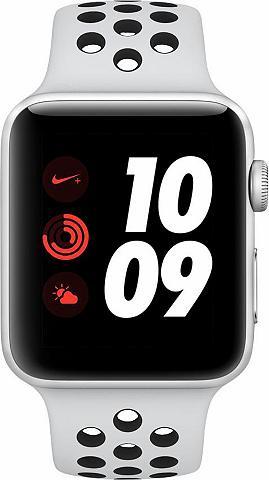 Watch Nike+ Series 3 Aluminiumgehäuse ...