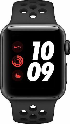 APPLE Watch Nike+ Series 3 Aluminiumgehäuse ...