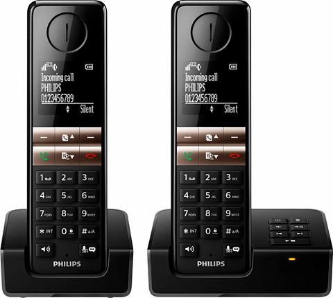 D4652 dvi Schnurloses DECT Telefon-Set...