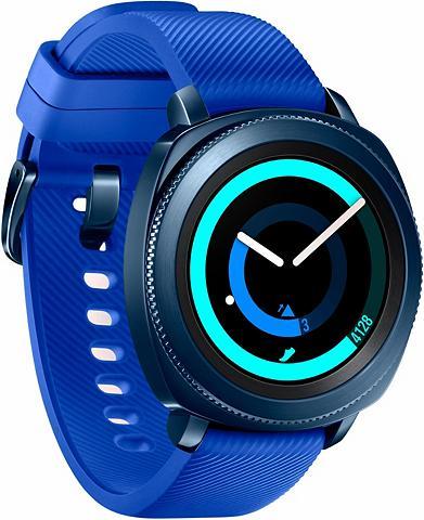 SAMSUNG Gear Sport Išmanus laikrodis Tizen 305...