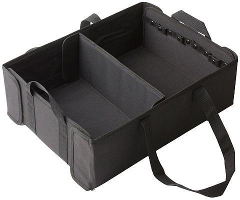 WALSER Rücksitzorganizer »Flexi-Box« Flexi-Bo...