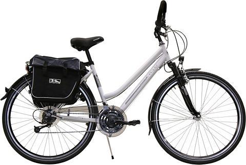 FASHION LINE Moterims Turistinis dviratis 28 Zoll 2...