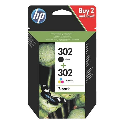 HP 2vnt. Rašalo kasečių rinkinys » X4D37A...