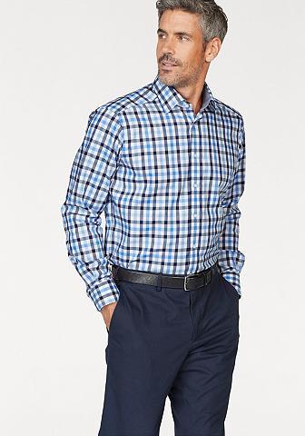 CLASS INTERNATIONAL Marškiniai ilgomis rankovėmis