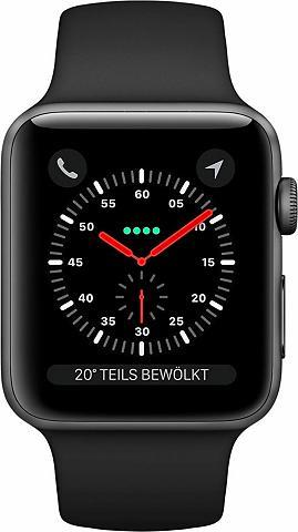 Watch Series 3 GPS + Cellular Aluminiu...