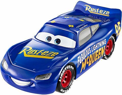 MATTEL Žaislinis automobilis su Soundeffekt »...