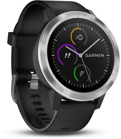 GARMIN Išmanus laikrodis »Vivoactive 3«