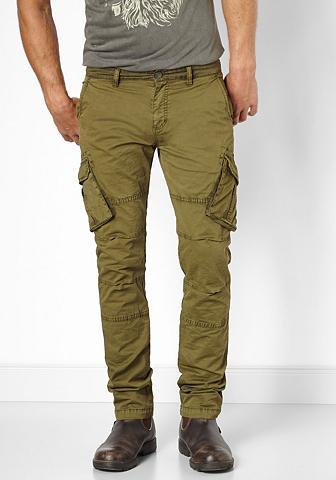Kišeninės kelnės »KURABU«