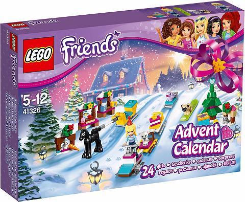 LEGO ® Advento kalendorius (41326) »® Frien...