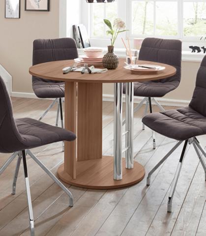 Valgomojo stalas »Rondell« plotis 105-...