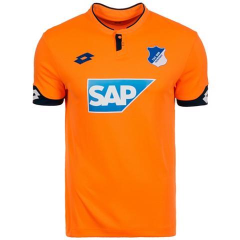 Marškinėliai »1899 Hoffenheim 17/18 3r...