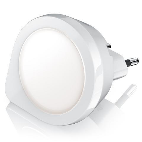Naktinė lempa su integruotas Dämmerung...