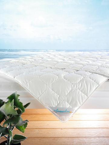 Lengva dygsniuota antklodė »Wash Cotto...