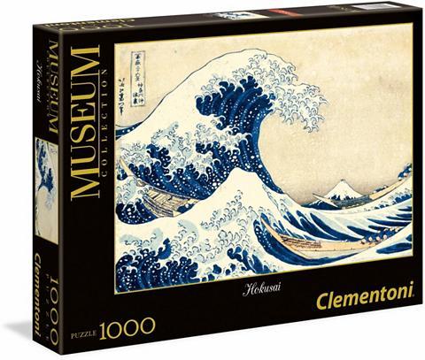 Dėlionė 1000 Teile »Modern Art Hokusai...