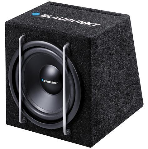 BLAUPUNKT Car-Hi Fi kompakte aktive Bassbox / Že...