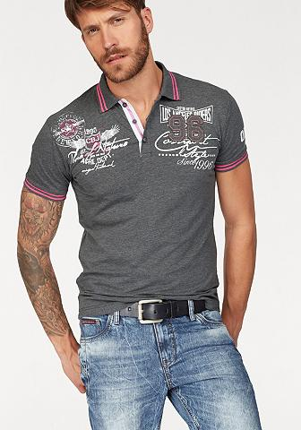 CIPO & BAXX Cipo & Baxx Polo marškinėliai »LA Ride...