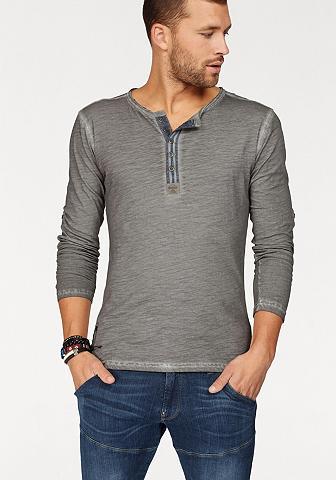 KEY LARGO Marškinėliai »PEPPER«