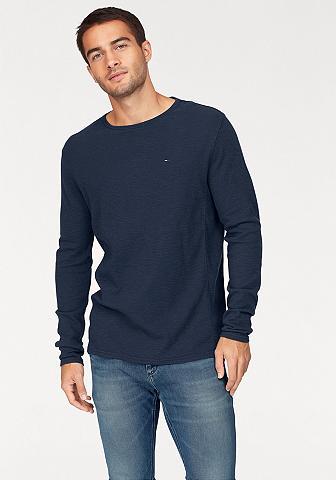 TOMMY Džinsai marškinėliai ilgomis ran...
